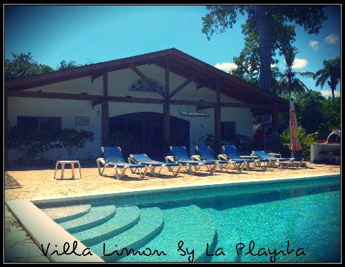 Maison 6 personnes Playa Magante - location vacances  n°46759