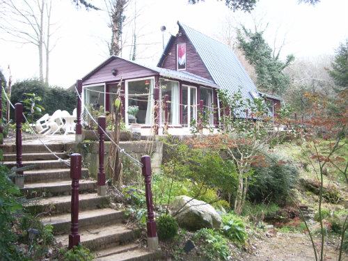 Haus Plomelin - 6 Personen - Ferienwohnung N°46764