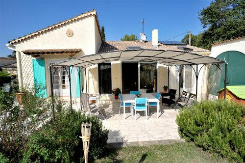 Maison Saint Paulet De Caisson - 6 personnes - location vacances  n°46775