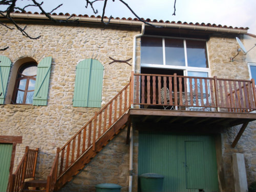 Gite in Plavilla - Vacation, holiday rental ad # 46776 Picture #2