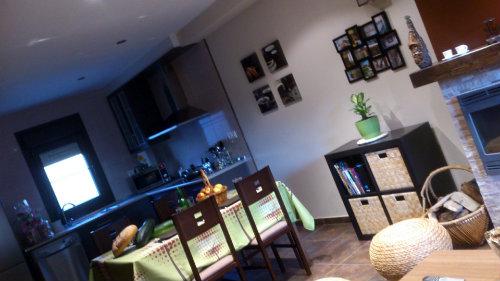 Casa rural Siero - 4 personas - alquiler n°46779