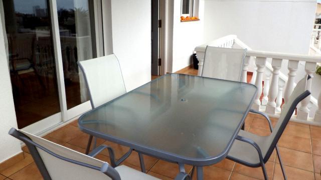 Maison 6 personnes Peñiscola - location vacances  n°46793