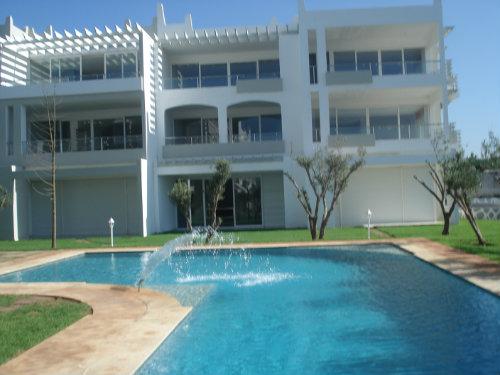 Maison Dar Bouazza - 6 personnes - location vacances  n°46797