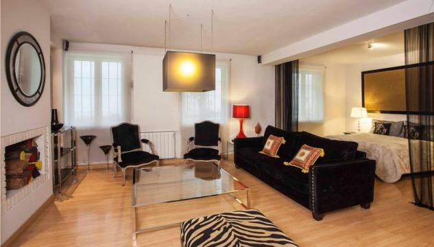 Appartement Madrid - 3 personnes - location vacances  n°46807