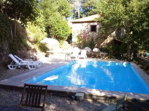 Gite Viana Do Castelo - 8 Personen - Ferienwohnung N°46808