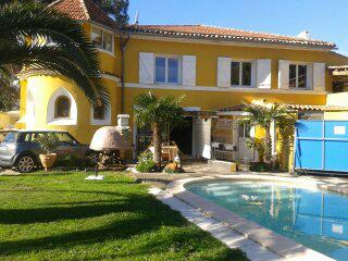 Huis 8 personen Fréjus - Vakantiewoning  no 46812