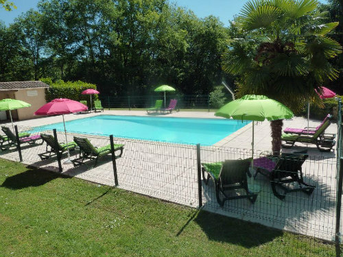 Gite in Castels - Vacation, holiday rental ad # 46819 Picture #6