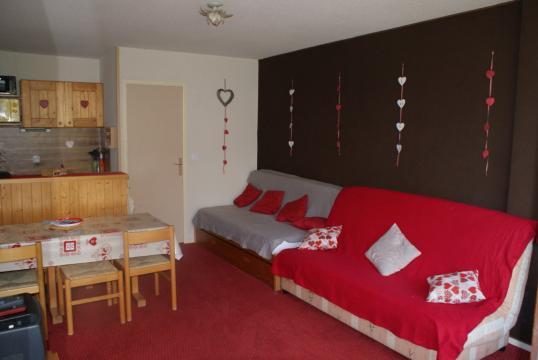 Apartamento La Plagne Montalbert - 6 personas - alquiler n°46827