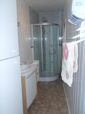 Flat in Saint thibery - Vacation, holiday rental ad # 46832 Picture #1