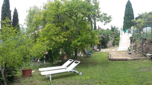 House in fayence - Vacation, holiday rental ad # 46835 Picture #5