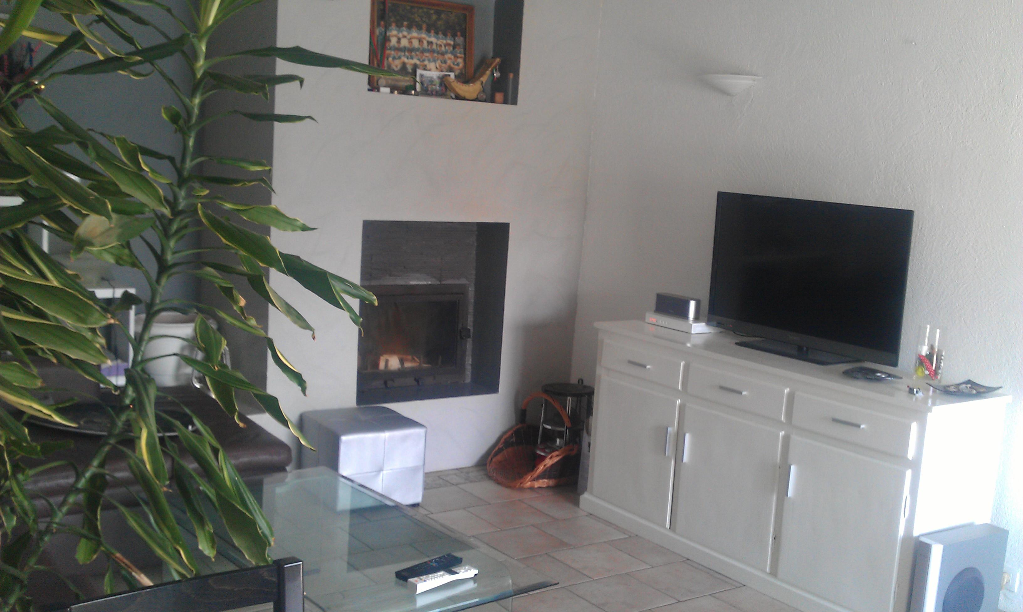 Maison 6 personnes Boucau - location vacances  n°46858
