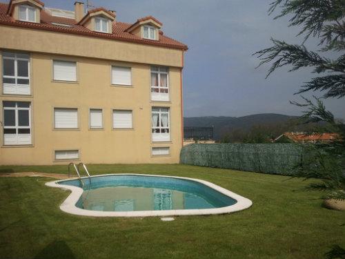 Maison Fisterra - 6 personnes - location vacances  n°46859