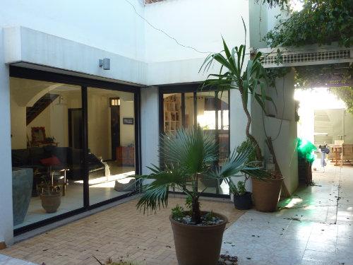Maison agadir maroc louer pour 8 personnes location for Agadir maison a louer
