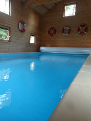 Chalet in Soy (Erezee) - Vacation, holiday rental ad # 46870 Picture #1