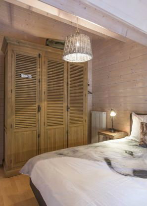 Chalet in Soy (Erezee) - Vacation, holiday rental ad # 46870 Picture #11