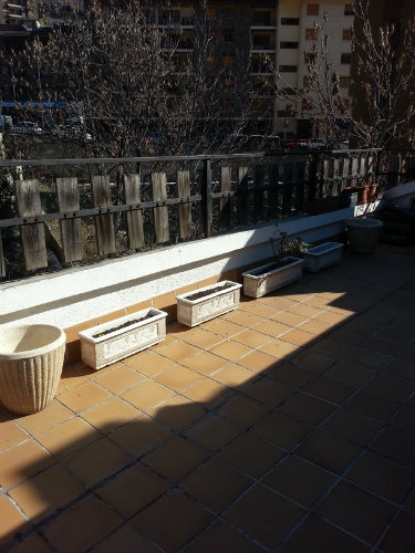 Appartement in Encamp für  4 •   mit Terrasse