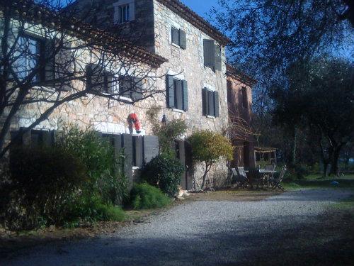 Maison Le Rouret - 8 personnes - location vacances  n°46881