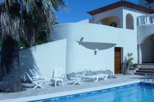 Casa de montaña Miami Playa - 6 personas - alquiler n°46884