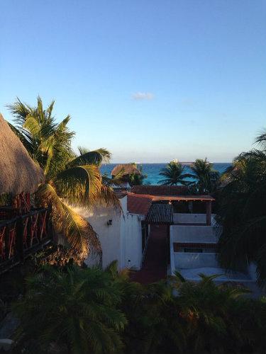 Maison à Playa del carmen pour  10 •   avec piscine privée
