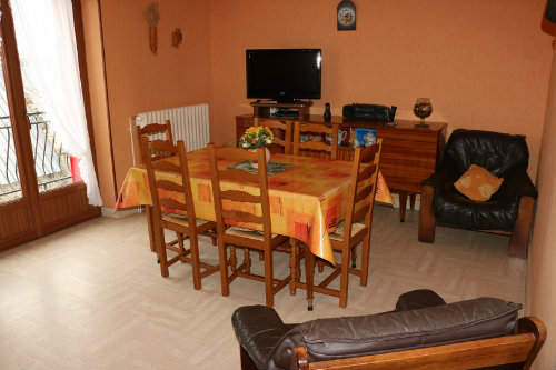 Gite 7 people Mareuge - holiday home  #46897