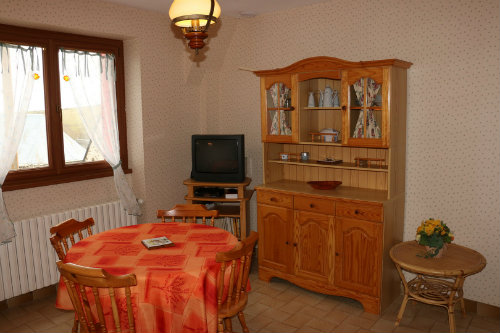 Gite Mareuge - 3 people - holiday home