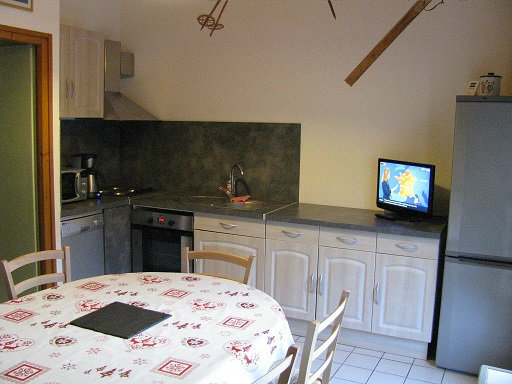Appartement in Morzine - Anzeige N°  46899 Foto N°1 thumbnail