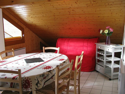 Appartement in Morzine - Anzeige N°  46899 Foto N°2 thumbnail