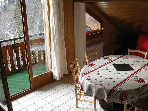 Appartement in Morzine - Anzeige N°  46899 Foto N°3 thumbnail