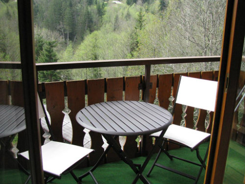 Appartement in Morzine - Anzeige N°  46899 Foto N°4 thumbnail
