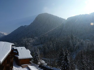 Appartement in Morzine - Anzeige N°  46899 Foto N°0 thumbnail