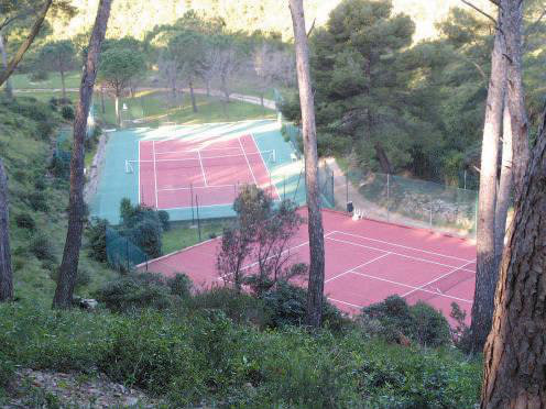 Studio in Bandol - Vacation, holiday rental ad # 46901 Picture #4