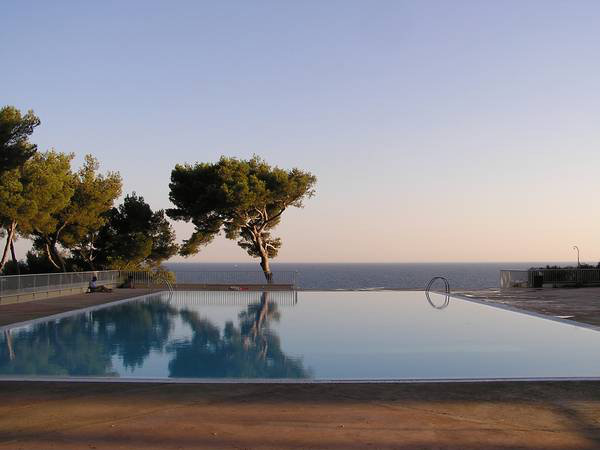 Studio in Bandol for   5 •   with private pool