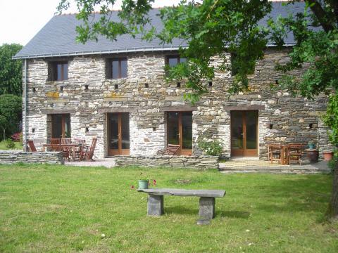 Maison Marsac Sur Don - 11 personnes - location vacances  n°46904