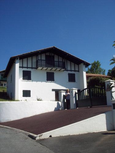 Casa 2 personas Urrugne - alquiler n°46905