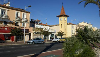 Flat in Cagnes sur mer - Vacation, holiday rental ad # 46921 Picture #3