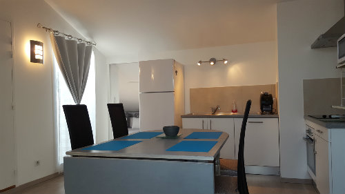 Flat in Cagnes sur mer - Vacation, holiday rental ad # 46921 Picture #5