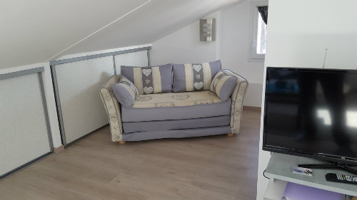 Flat in Cagnes sur mer - Vacation, holiday rental ad # 46921 Picture #6