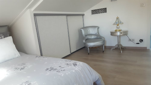 Flat in Cagnes sur mer - Vacation, holiday rental ad # 46921 Picture #7