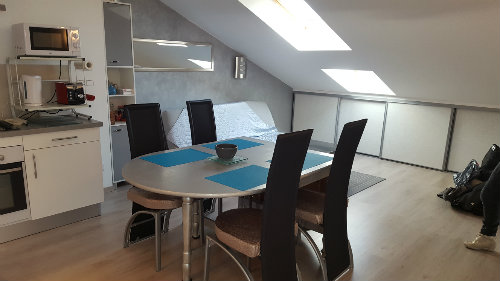 Flat Cagnes Sur Mer - 4 people - holiday home  #46921