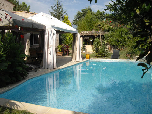 Maison Le Tignet - 10 personnes - location vacances  n°46923