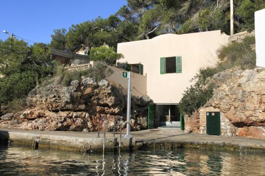 Maison Santanyi - 3 personnes - location vacances  n°46927