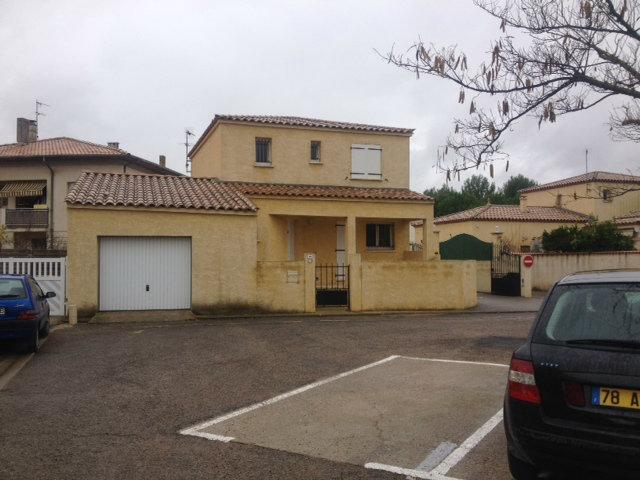 Maison 4 personnes Lunel - location vacances  n°46931