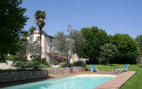 Maison Tourrettes - 6 personnes - location vacances  n°46945
