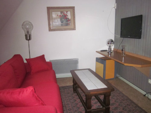 Appartement in Ostheim alsace - Anzeige N°  46948 Foto N°4