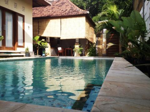 Huis in Umalas voor  6 •   met privé zwembad   no 46956