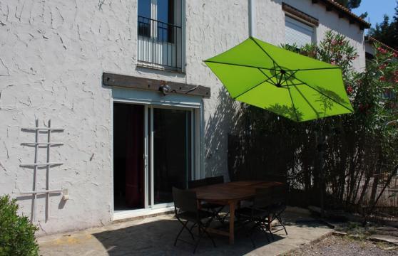 Maison Giens  - 6 personnes - location vacances  n�46961