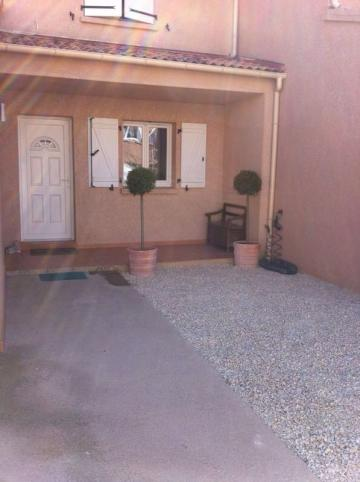 Maison 6 personnes Ajaccio - location vacances