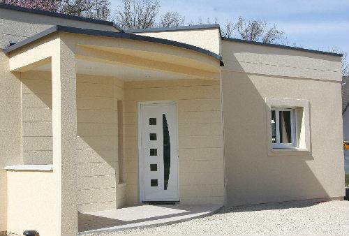 Gite à Mignieres pour  5 •   2 chambres   n°46967