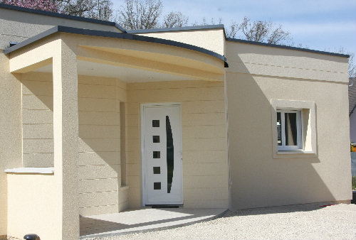 Gite Mignieres - 5 personnes - location vacances  n°46967