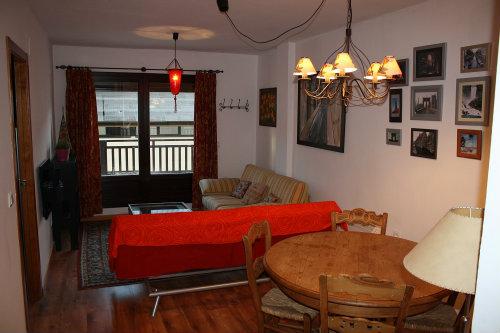 Appartement à Sierra nevada pour  8 •   avec terrasse